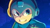 Comienza la producción de la película con actores reales de Mega Man