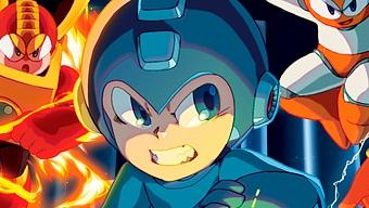 Los mejores trucos y códigos de Mega Man X Legacy Collection 1+2