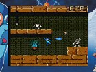 Mega Man Legacy Collection - Pantalla