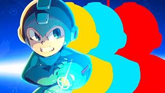 Mega Man Legacy Collection: Tráiler de Anuncio