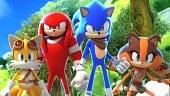 Sonic Boom Fire & Ice: Más Veloz que Nunca