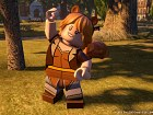 LEGO Marvel Vengadores - Imagen Xbox 360