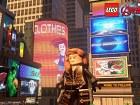 LEGO Marvel Vengadores - Pantalla