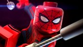 LEGO Marvel Vengadores: Spiderman HD Pack