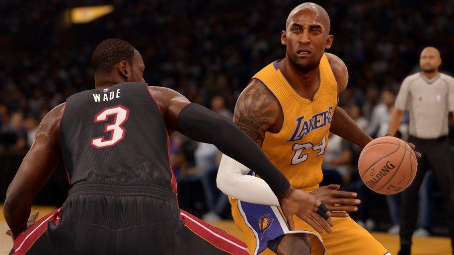 NBA Live 16 análisis