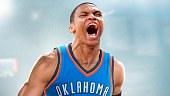 NBA Live 16: Tráiler de Deportista en Portada