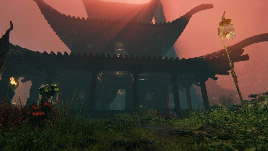 Shadow Warrior 2 análisis