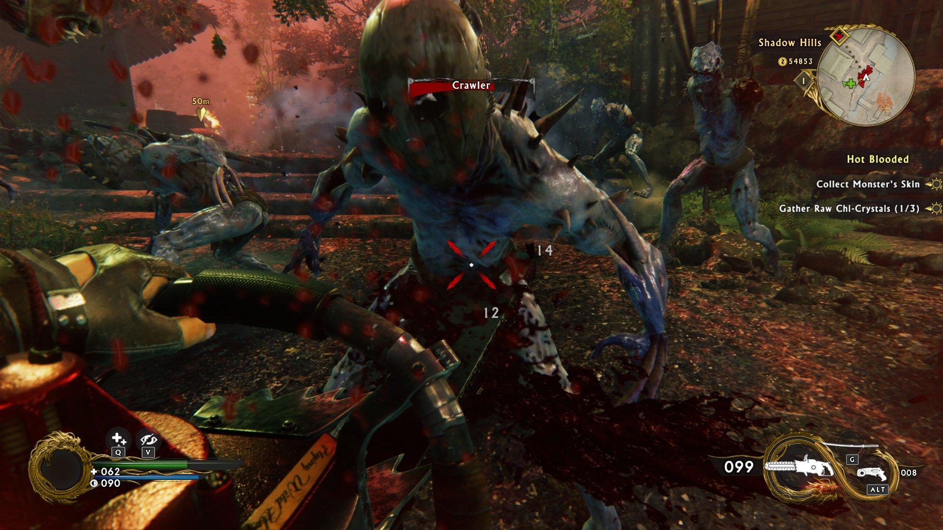 Resultado de imagen para Shadow Warrior 2 PC Full Español