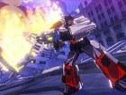 Transformers Devastation - Pantalla
