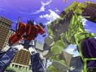 Transformers Devastation - Imagen