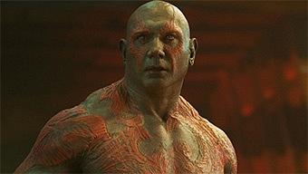 Gears of War: Dave Bautista desea ser Marcus Fenix en la película