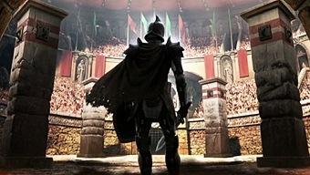 Video The Elder Scrolls: Legends, Tráiler de jugabilidad