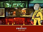 Fallout Shelter - Imagen