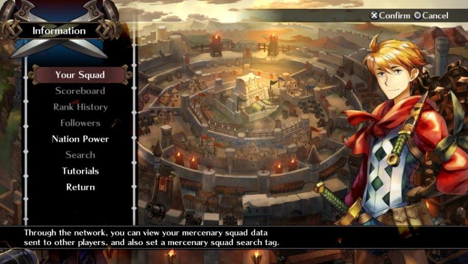 Grand Kingdom análisis