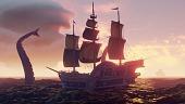 ¡Al abordaje! Sea of Thieves presenta su tráiler de lanzamiento