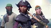 Sea of Thieves se ofrecerá gratis con Xbox One X por tiempo limitado