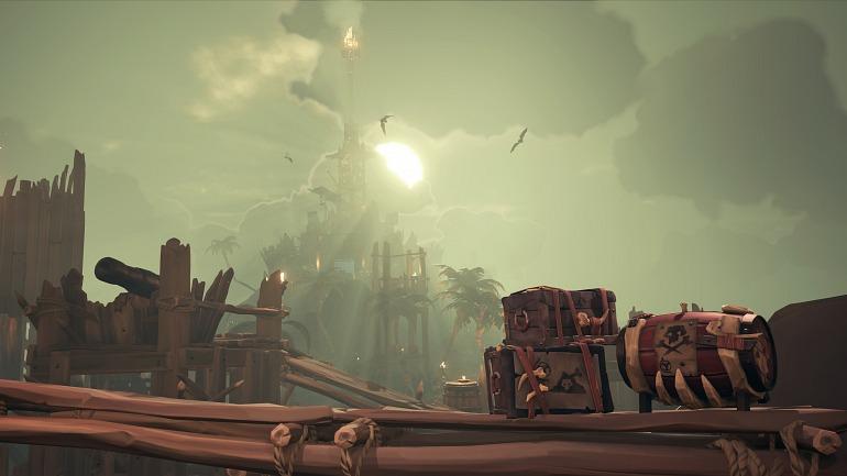 Imagen de Sea of Thieves