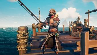 Sea of Thieves: presentan el Llamado del Cazador