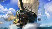 Video Sea of Thieves - Efectos Visuales