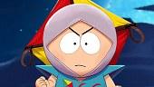 Video South Park Retaguardia en Peligro - Impresiones jugables finales