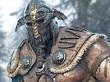 For Honor - Heroe Series #2: Los Saqueadores (Vikingos)