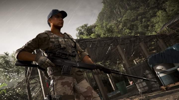 Imágenes de Tom Clancy's Ghost Recon Wildlands para PS4