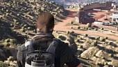 Wildlands: Gameplay: Mission El Pozolero - E3 2016