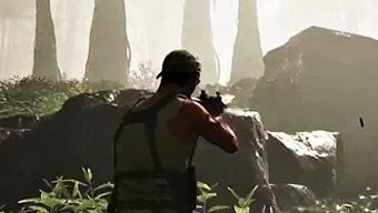 Video Ghost Recon Wildlands, Wildlands: Evento Especial: El Cazador