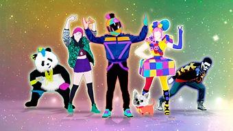 Ubisoft desvela la lista completa de canciones de Just Dance 2016