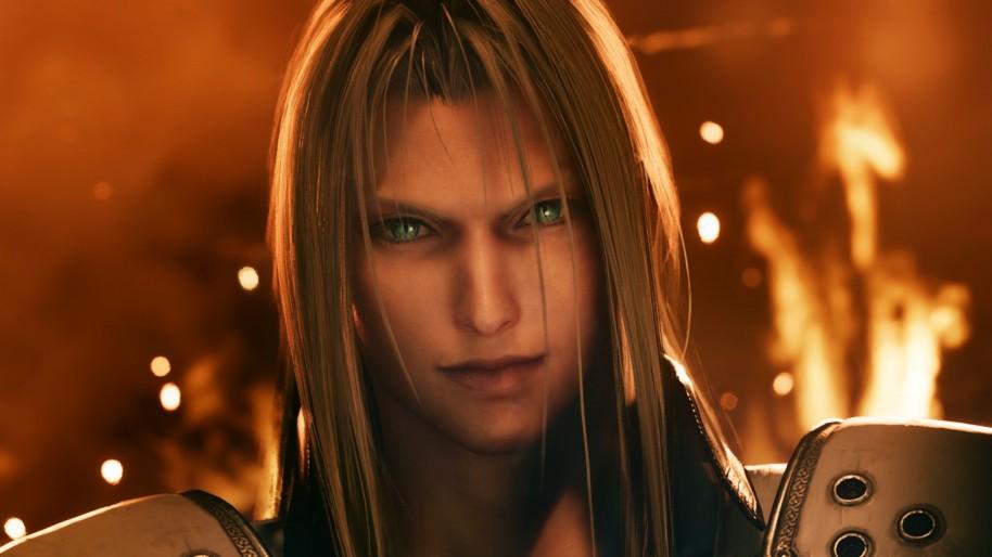 Final Fantasy VII Remake: Final Fantasy VII Remake, el remake que asombra al mundo
