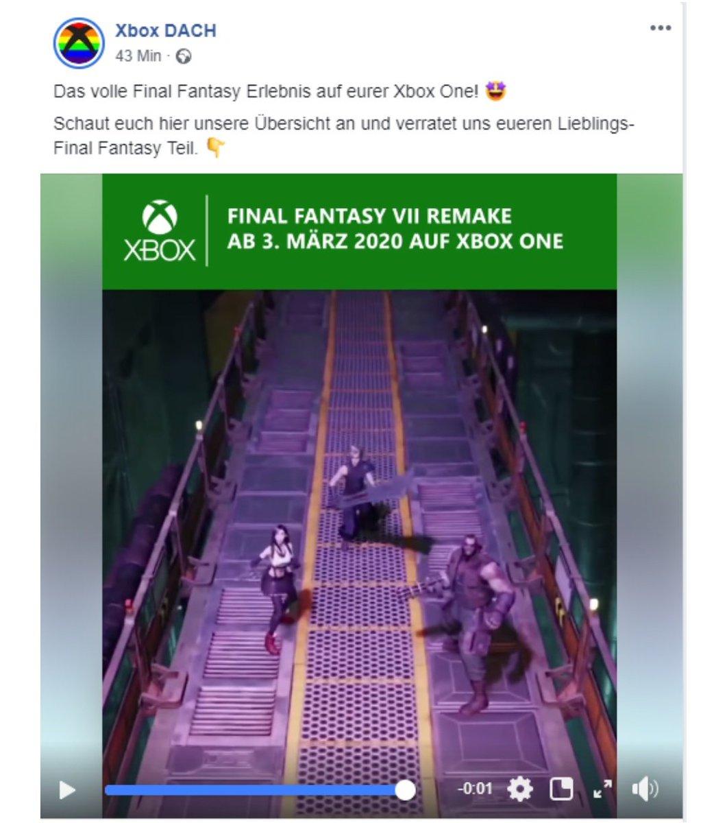 Final Fantasy VII Remake solo confirma su lanzamiento en PS4