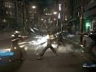 Pantalla Final Fantasy VII Remake