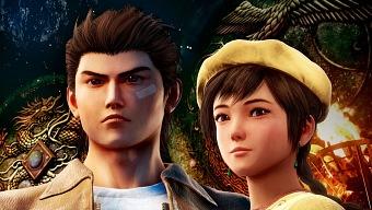 Todo lo que sabemos de Shenmue 3, el regreso de Ryo Hazuki