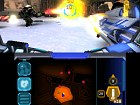 Metroid Prime Federation Force - Pantalla