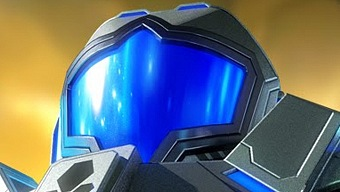 Video Metroid Prime: Federation Force, Demostración Jugable (JP)