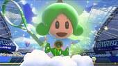 Mario Tennis Ultra Smash: La Princesa Hada