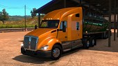American Truck Simulator: Demostración Jugable