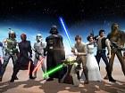 Star Wars Galaxy of Heroes - Imagen