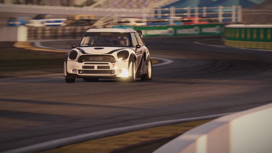 Project Cars 2: Project Cars 2: Velocidad para entusiastas de la conducción