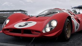 Video Project Cars 2, Ferrari: 10 Coches
