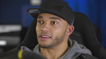 Video Project Cars 2, Mercedes Ice Training Featuring Nic Hamilton