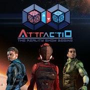Carátula de Attractio - Vita