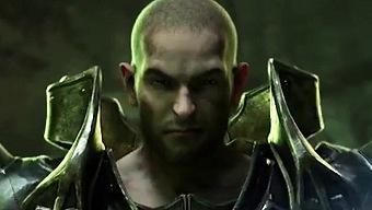 ELEX, el RPG de los autores de Gothic y Risen, se estrena en octubre