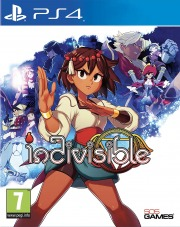 Carátula de Indivisible - PS4