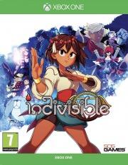 Carátula de Indivisible - Xbox One