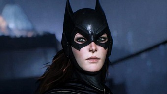 Video Batman: Arkham Knight - Batgirl, Tráiler de Batgirl