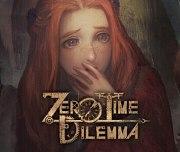 Carátula de Zero Time Dilemma - Vita