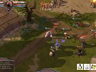 Albion Online - Pantalla
