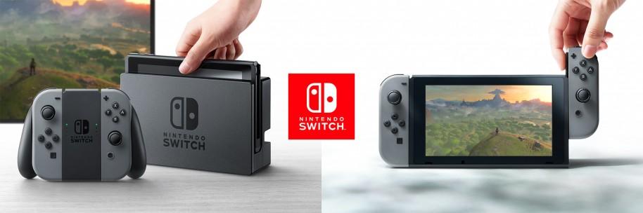 Nintendo Switch: Nintendo Switch: Portátil, sobremesa y preguntas