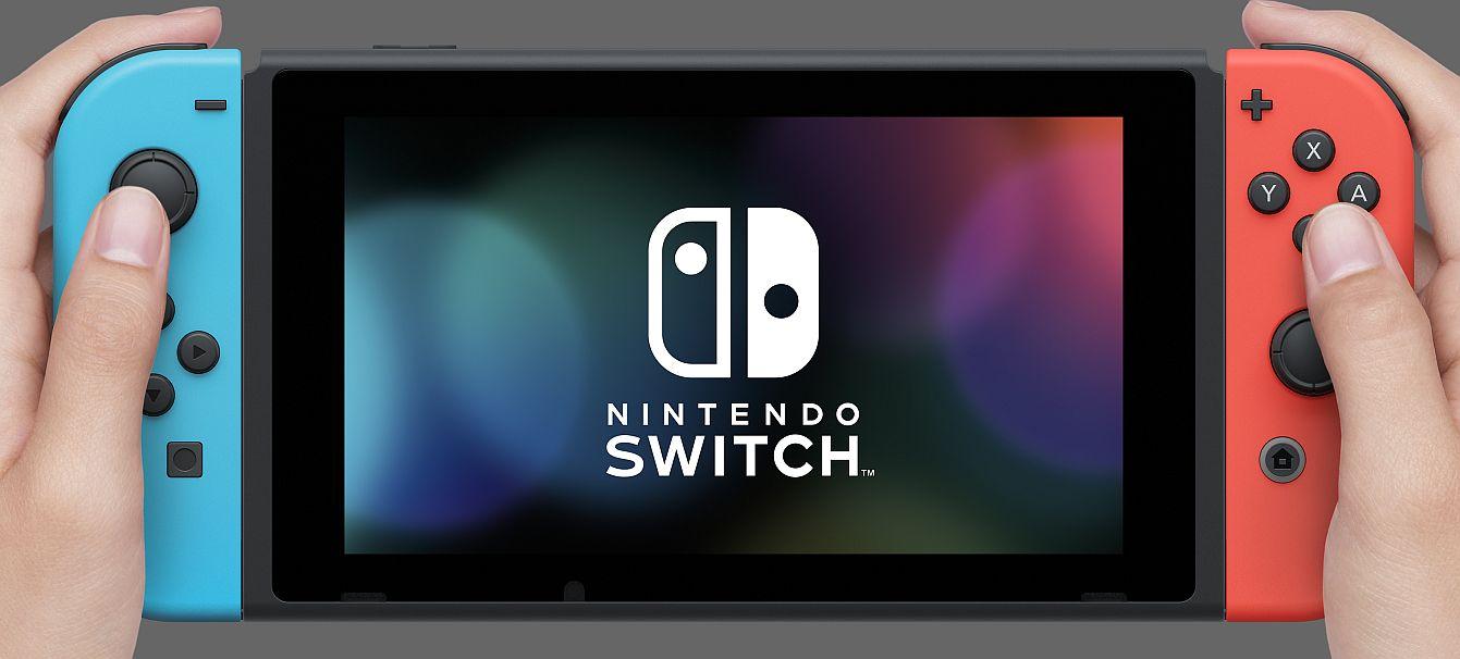Gamestop Afirma Que Nintendo Switch Tiene Juegos Sin Anunciar 3djuegos